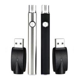 Variable Voltage Vape Pen Battery