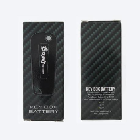 StankyVapes Key Fob Vape Battery box