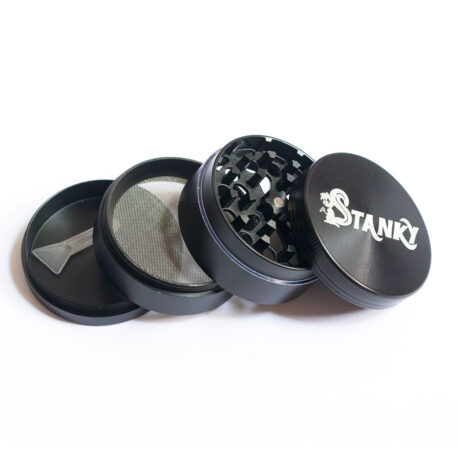 Stanky 2 Inch Herb Grinder